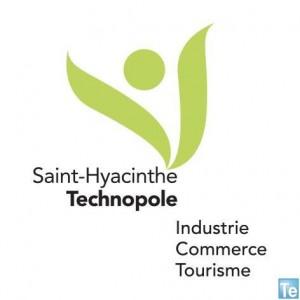 Logo_Saint-Hyacinthe Technopole
