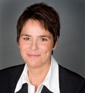 Photo : Mme Luce Asselin Présidente-directrice générale Agence de l'efficacité énergétique