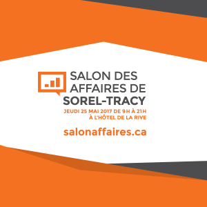 Salon des affaires (promo Facebook)